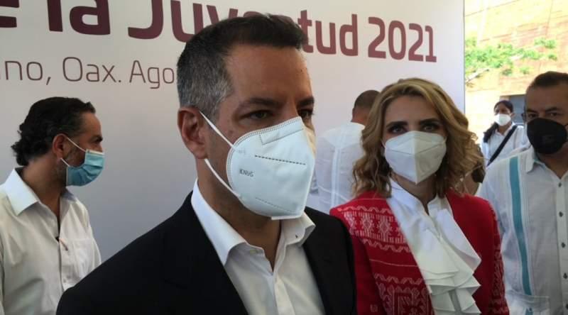 GOBIERNO DE ALEJANDRO MURAT REDUCE 37% DEUDA ESTATAL