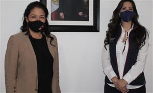 """JUSTICIA LABORAL CONFIABLE"": MARTHA HILDA GONZÁLEZ"