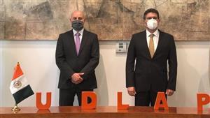"""""""LLEGO PARA CONCILIAR, ORDENAR Y LIMPIAR"""": RÍOS PITER"""
