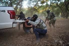 VIOLENCIA IMPULSA ESTADOS FALLIDOS; LA DIÁSPORA MEXICANA
