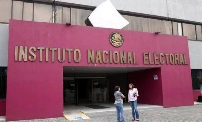 """""""REDUCIR EL COSTO DE LOS COMICIOS"""": RICARDO MONREAL"""