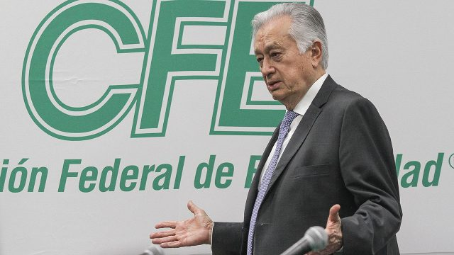 CFE, EMPRESA DE CLASE MUNDIAL… ¡JA, JA, JA!