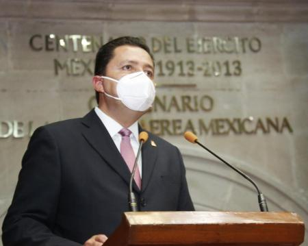 MAESTROS MEXIQUENSES, ULTRAJADOS