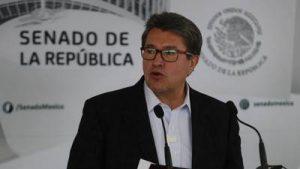 BUSCARÁ MONREAL PRONTA APROBACIÓN DE LA REVOCACIÓN DE MANDATO