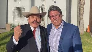 """""""REFORMA A LA LEY DE ENERGÍA ELÉCTRICA, PROYECTO PROFUNDO"""": RICARDO MONREAL"""